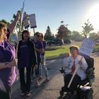 Nursing Home Strike