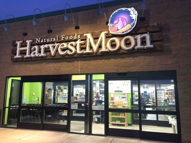 Harvest Moon Co-op