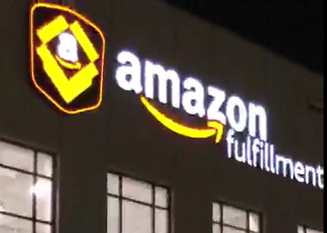 Amazon Walkout 4.26.20