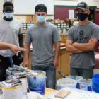 Youth & Building Trades