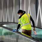 Aviation Cleaner